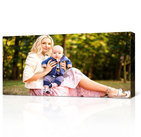 "16 x 32"" (40 x 80cm) Canvas Prints"