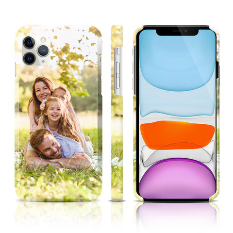 iPhone 11 Promax - 3D Wrap Cover