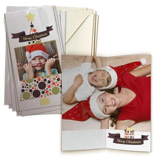 "4 x 8"" Greeting Card (20 pack)"