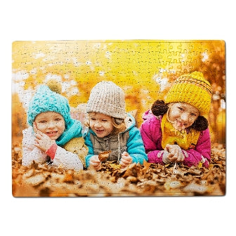 A3 Jigsaw Puzzle - 300 pieces