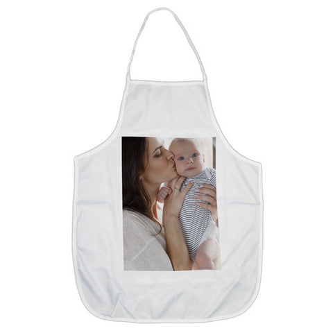 Adult BBQ Apron (Temporary Out of Stock)