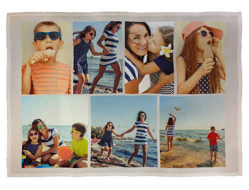"Medium Fleece Blanket 110x150cm (45x60"") (Temporary Out of Stock)"