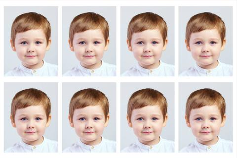 Passport Photo ID (In Store Only)