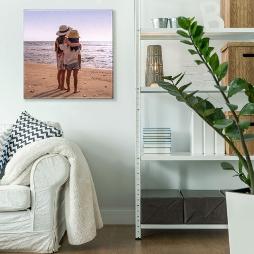 "6 x 12"" (15x30cm) Mini Panoramic Canvas Print"