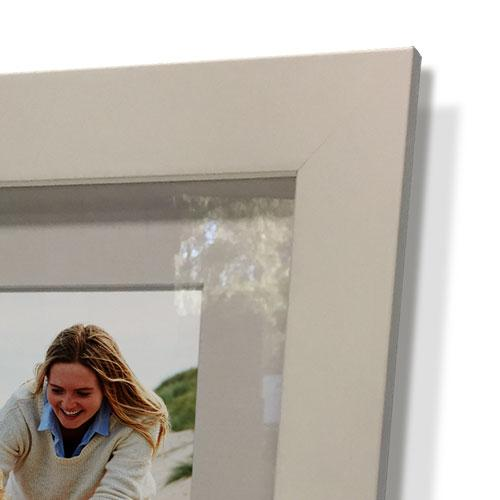 "16x28"" Frame (7x19"" Print) (Brown Frame Temporary Out of Stock)"