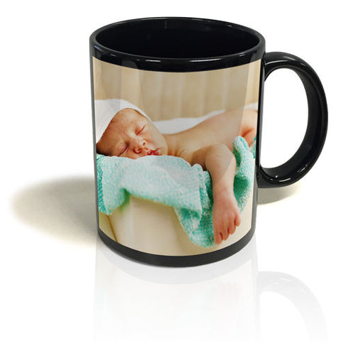 Black Mug (Temporary Out Of Stock)