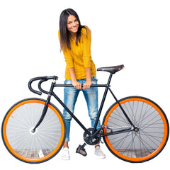 Hybrid Bicycles