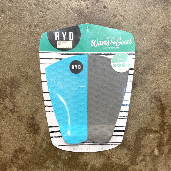 RYD   TABS TRACTION