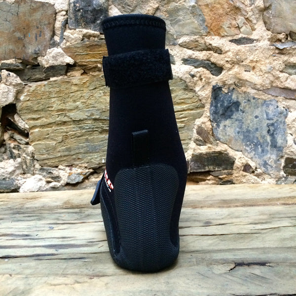 reef    Split Toe Boot