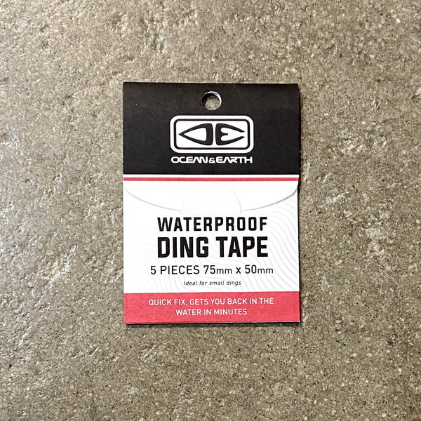 OCEAN&EARTH    WATERPROOF DING TAPE SMALL