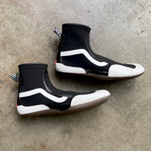 VANS     SURF BOOT 2 MID