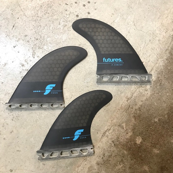 futures   F4 HONEYCOMB