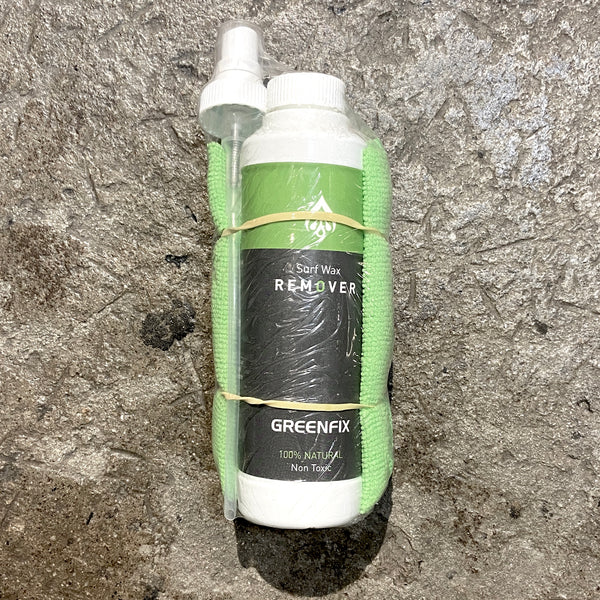 GREENFIX   WAX REMOVER