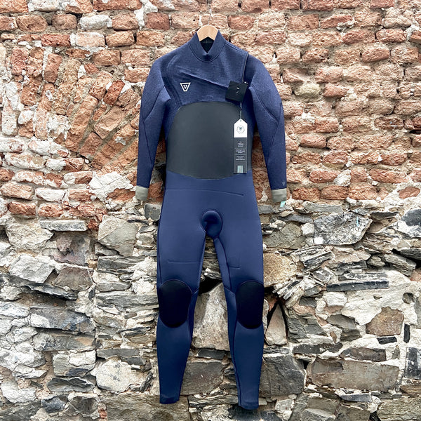 VISSLA   7 SEAS 50/50 4/3 FULL SUIT