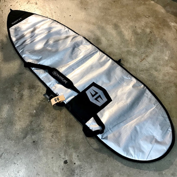 HURRICANE   HYBRID SINGLE POLY COVER 7'0  SILVER