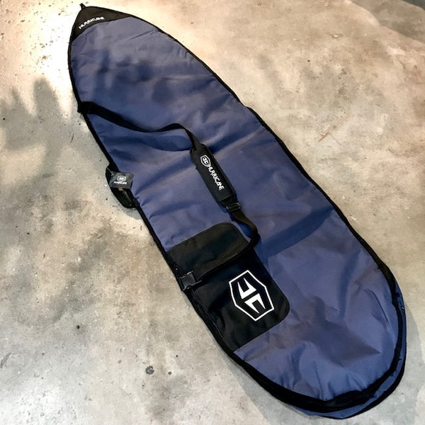 HURRICANE  SINGLE BLUE NYLON 6'6