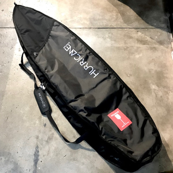 HURRICANE   SURFBOARD COVER SUPER TRAVELLER 6'8