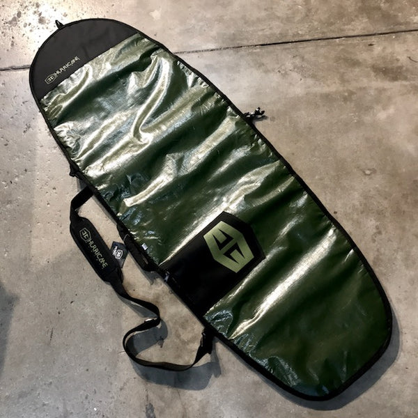 HURRICANE   MINI SIMMONS POLY COVER 5'5