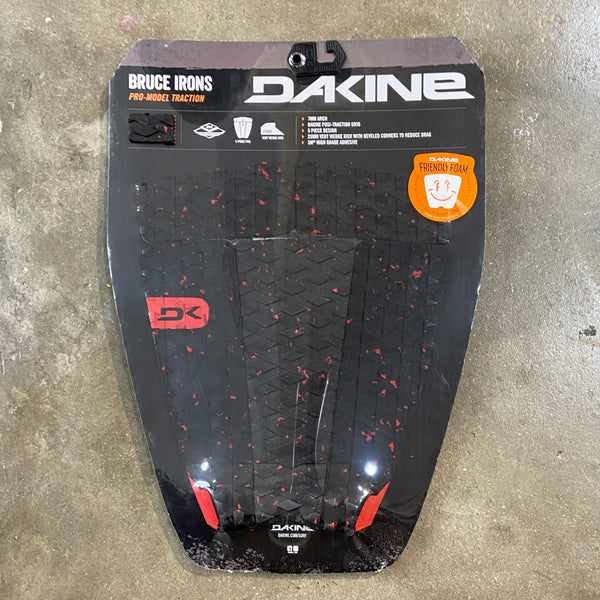 DAKINE  BRUCE IRONS PRO MODEL TRACTION