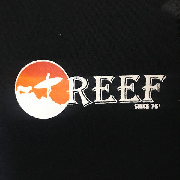 reef   RETRO VEST  2MM