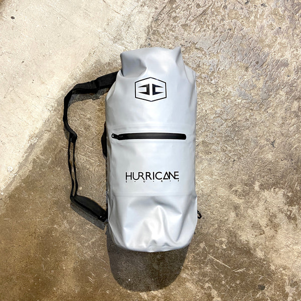 HURRICANE   DELUXE WATERPROOF BAG 30L