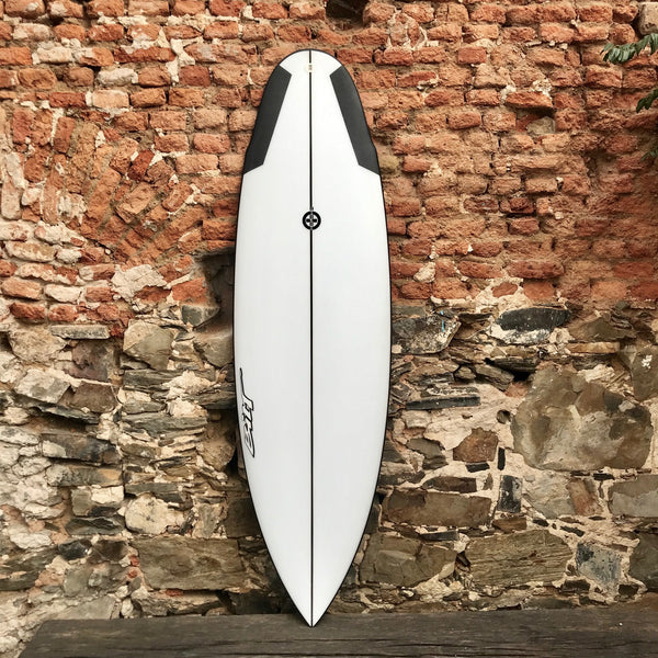 THE SPITFIRE STINGER   6'1  20' 7/8   2 5/8   36.2L   FCS II