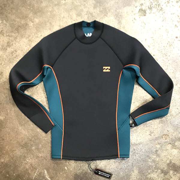 BILLABONG  2/2 REVOLUTION JACKET