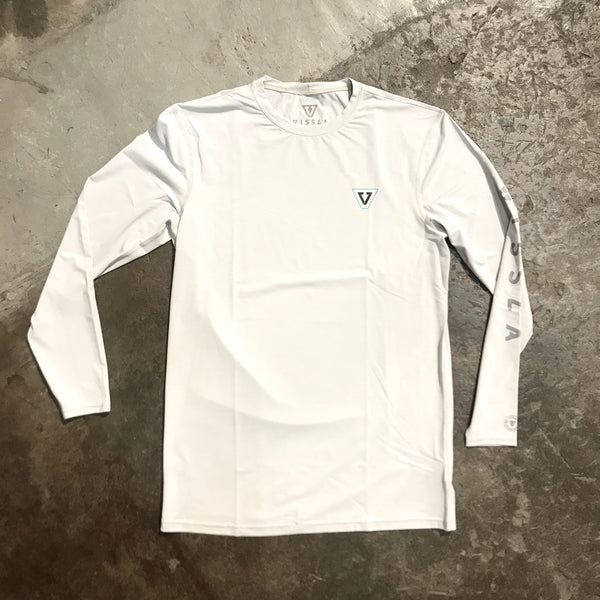 MEN'S ALLTIME LS SURF TEE
