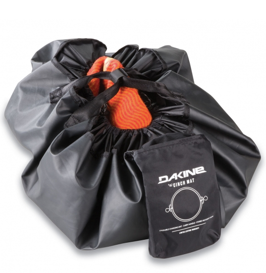 DAKINE  CINCH MAT BAG