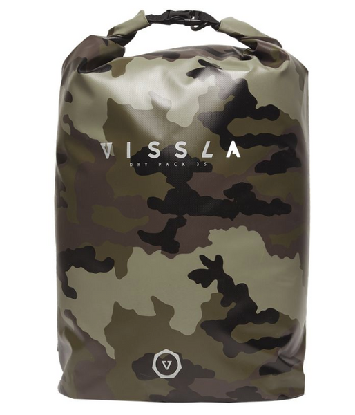 VISSLA   7 SEAS XL THE DRY BACKPACK  35L