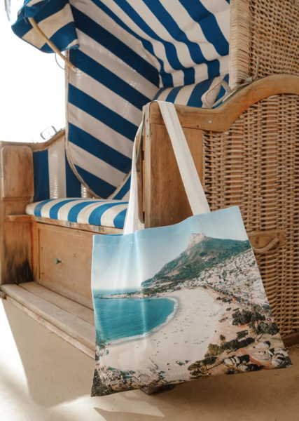 CAMPS BAY   TOTE BAG