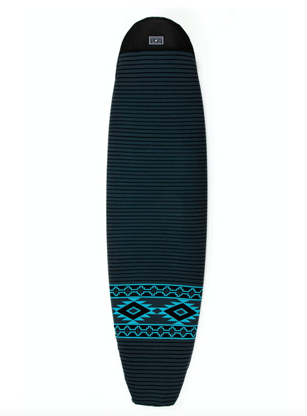 CREATURES OF LEISURE   LONGBOARD INCA SOX  8'0