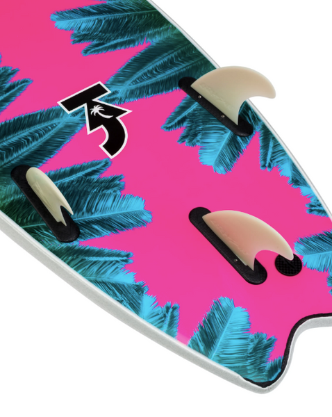 CATCH SURF   SKIPPER  TAJ BURROW PRO  5'6  42L