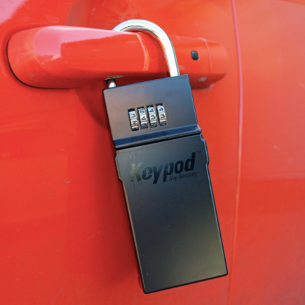 NORTHCORE   KEYPOD  5GS KEY SECURITY