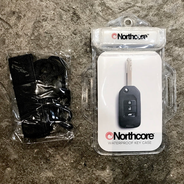 NORTHCORE    KEY&PHONE CASE WATERPROOF