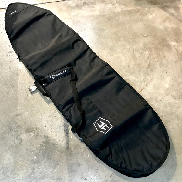 HURRICANE   SINGLE NYLON COVER 7'0  BLACK