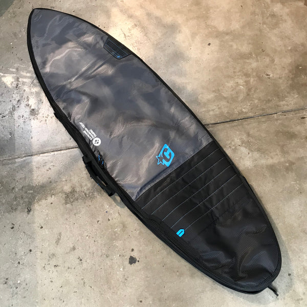 CREATURES OF LEISURE   SHORTBOARD  DAY USE  6'3