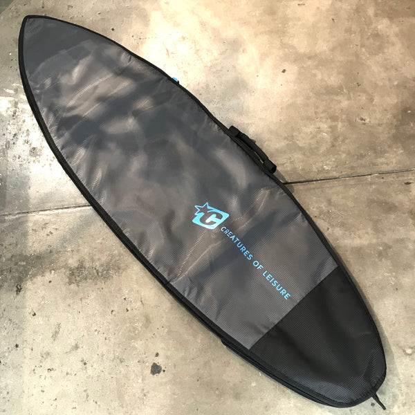 CREATURES OF LEISURE   SHORTBOARD  DAY USE  6'0
