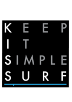 KEEP IT SIMPLE SURF