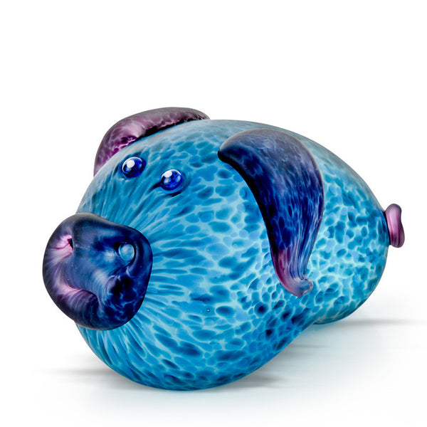 PORKY - Object, Object, [Borowski Art Glass in Asia]