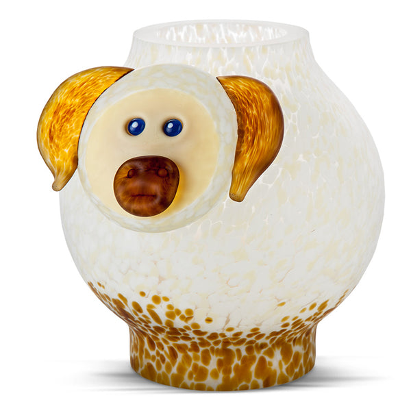 PIG - Vase, Vase, [Borowski Art Glass in Asia]
