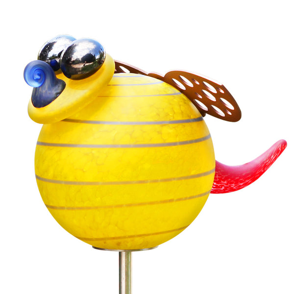 BEE STICK - Outdoor object, Outdoor sculpture, [BOROWSKI in Asia]