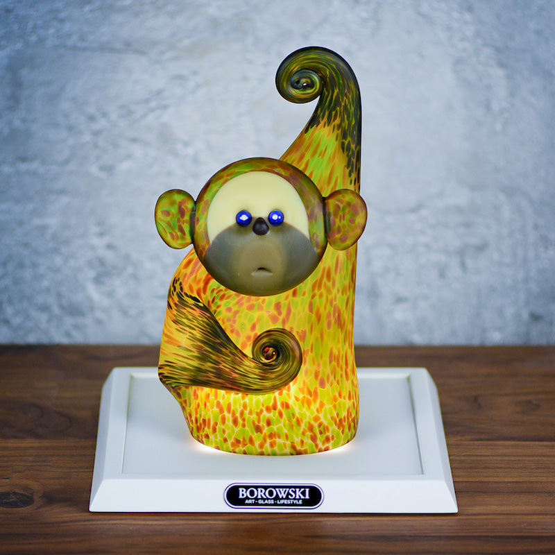 MOONKY - Object, Object, [Borowski Art Glass in Asia]