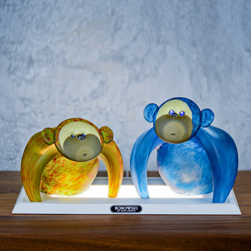 KOONG - Object, Object, [Borowski Art Glass in Asia]