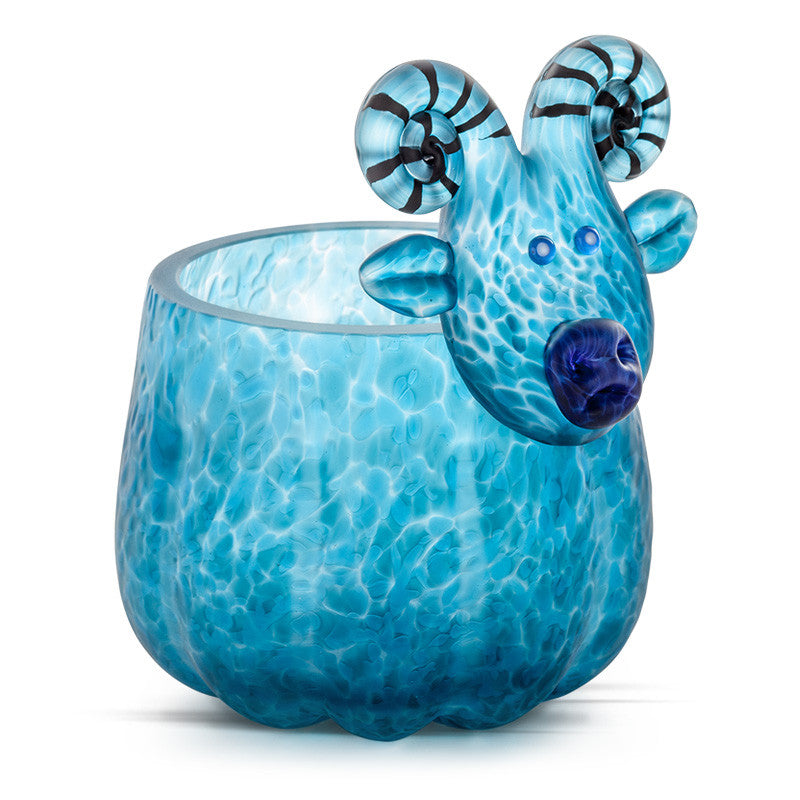 RAMY - Bowl, Bowl, [Borowski Art Glass in Asia]