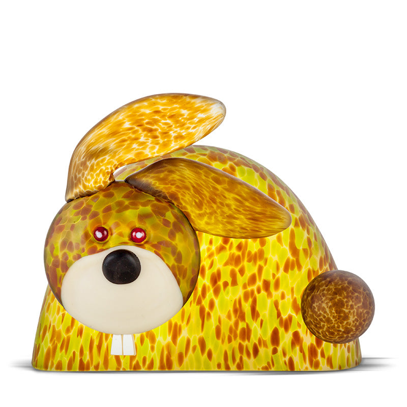 BUNNY - Object, Object, [Borowski Art Glass in Asia]