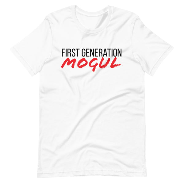 First Generation Mogul T-Shirt