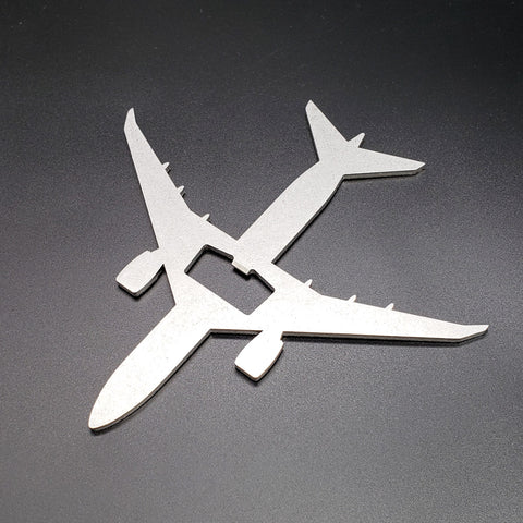 787 Dreamliner Airliner Bottle Opener - PLANEFORM