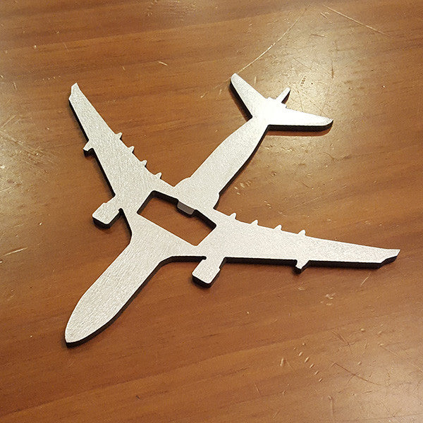 A330 MRTT / KC-30A Tanker Bottle Opener - PLANEFORM