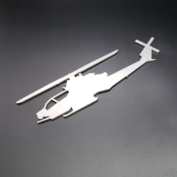 AH-1Z Viper Bottle Opener - PLANEFORM